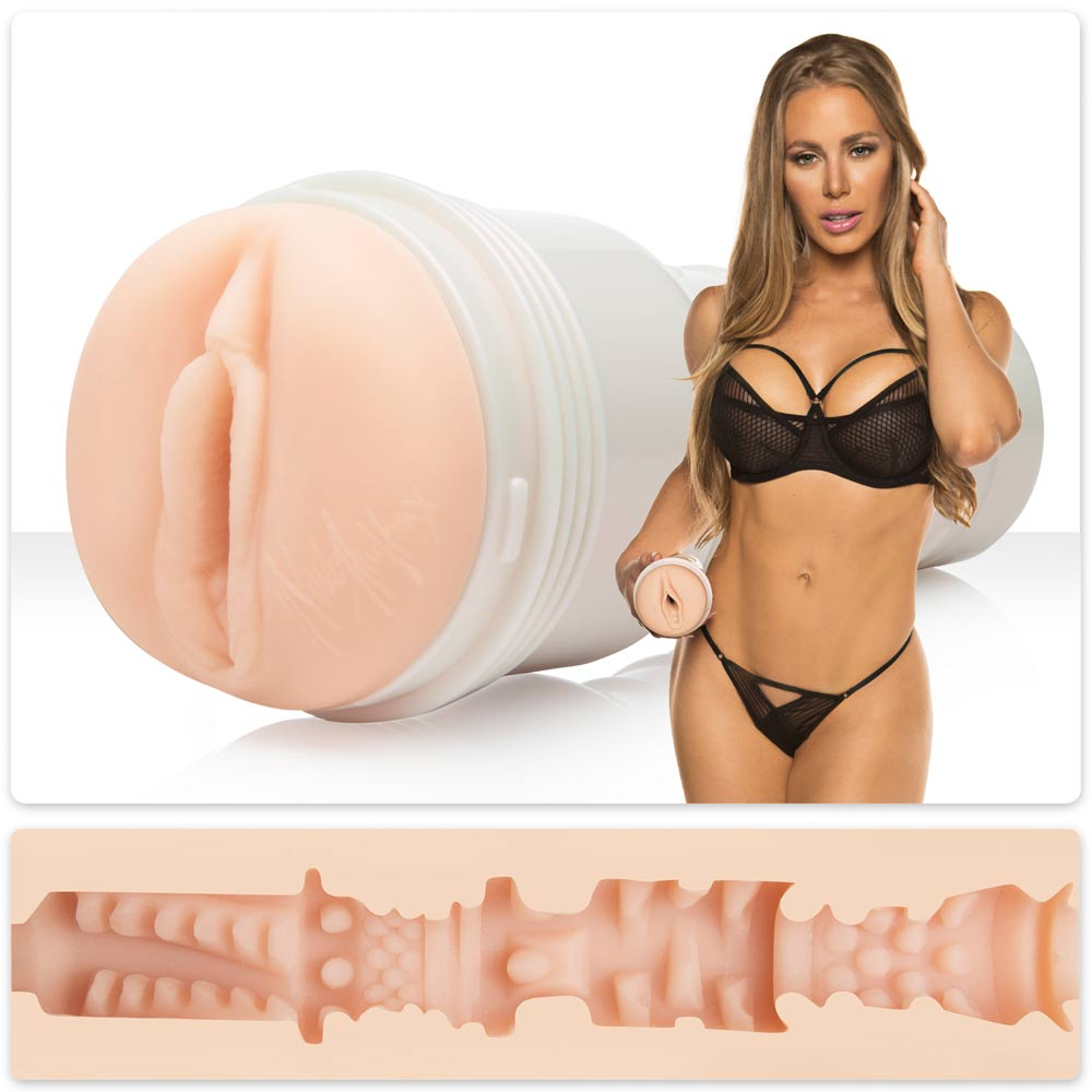 Nicole Aniston - Fleshlight
