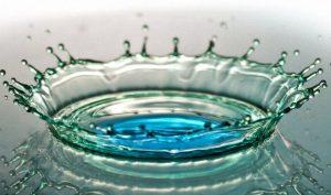 glidecreme af vand