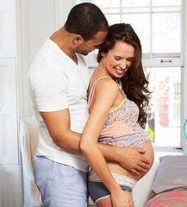 glidecreme og graviditet