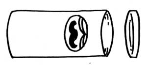 Hjemmelavet pocket pussy