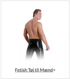 Sex Tøj: Det frækkeste erotiske tøj 2
