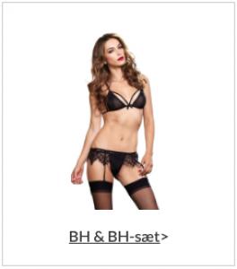 Sex Tøj: Det frækkeste erotiske tøj 4