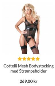 Erotisk tøj 1