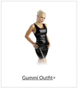 Gummi outfit
