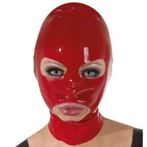 billig læder maske