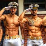 frækt sexet undertøj til mænd og sex tøj