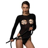 kinky body harness