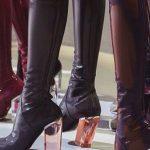 sexstøvler og latex støvler