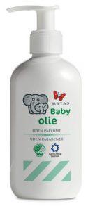 Kan man bruge babyolie som glidecreme