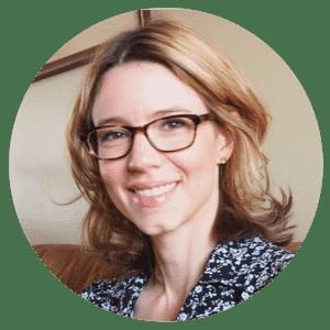 Annette Louise - Skribent og indehaver