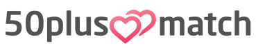 50plusmatch logo dating 40
