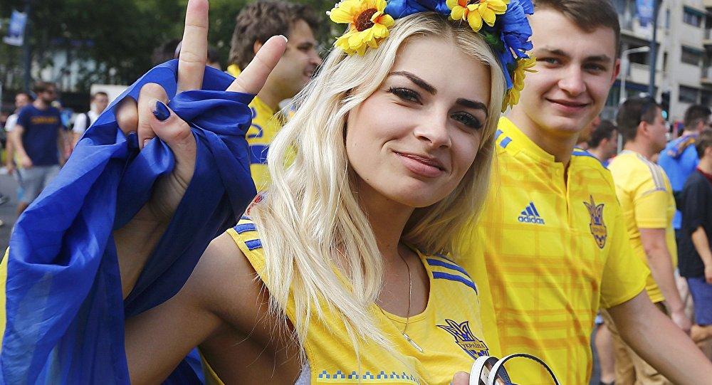 Ukrainske kvinder