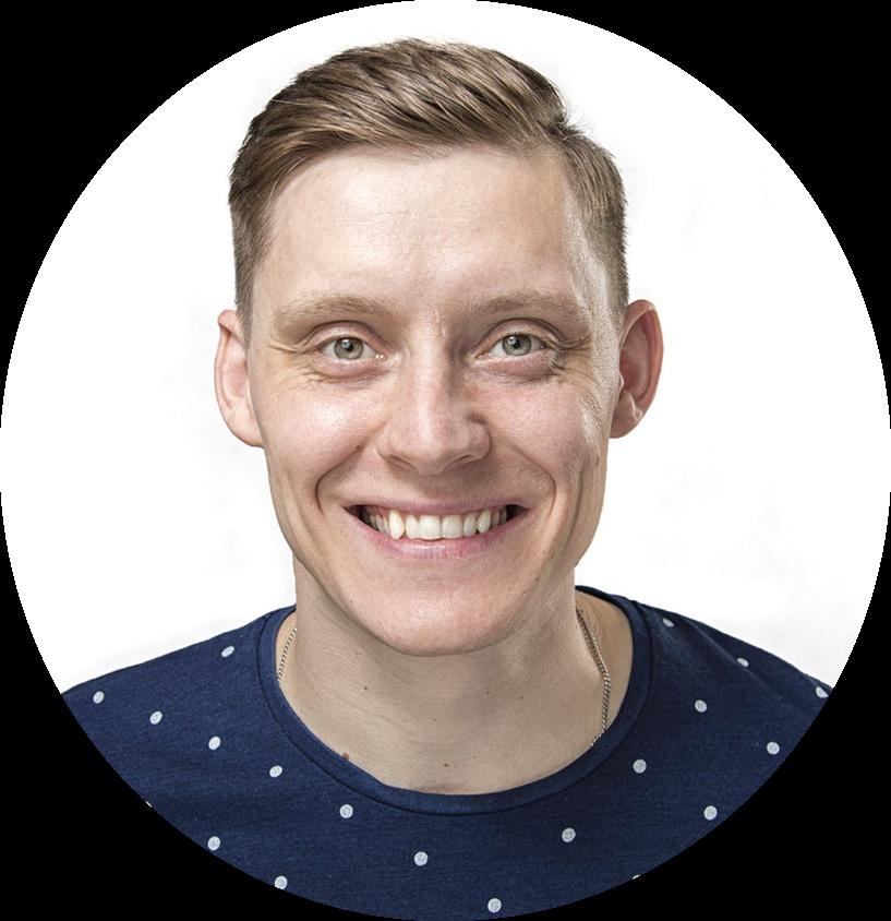 Medarbejder 4 - Morten Andersen