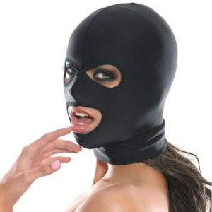 Fetish Fantasy Fetish Maske Spandex