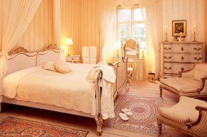 aarstidsophold broholm slot romantisk oplevelse
