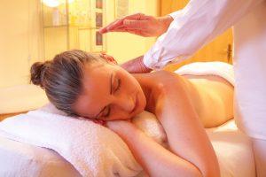 Massage romantisk
