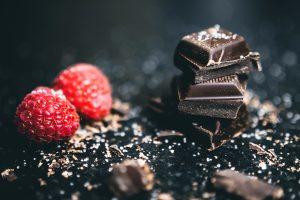 chokoladekursus romantisk oplevelse