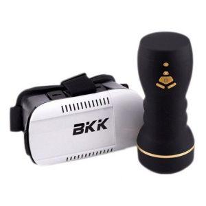 bkk cybersex cup vr masturbator blowjob maskine
