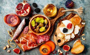 lexmark tapas for 2 romantisk oplevelse
