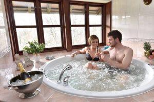 romantisk ophold hotel amerika