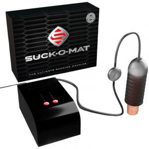 suck o mat blowjob maskine