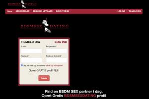 BDSM sex for begyndere: Komplet guide 1