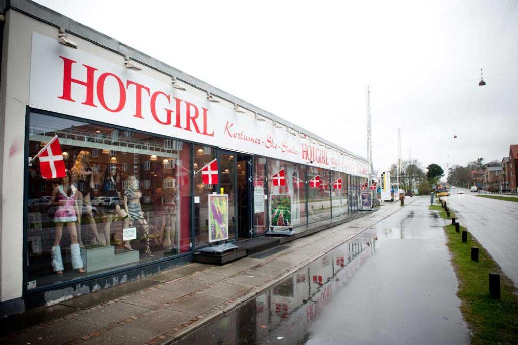 Hotgirl Aarhus: Det siger kunderne 1
