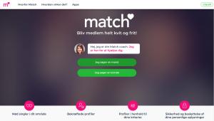 Matchcom forside milf dating