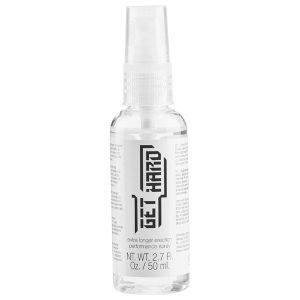 get hard erektions spray 50 ml penis creme