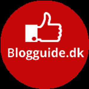 Blogguide.dk logo