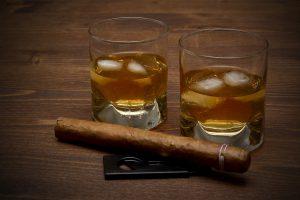 Whiskysmagning & lav din egen whisky