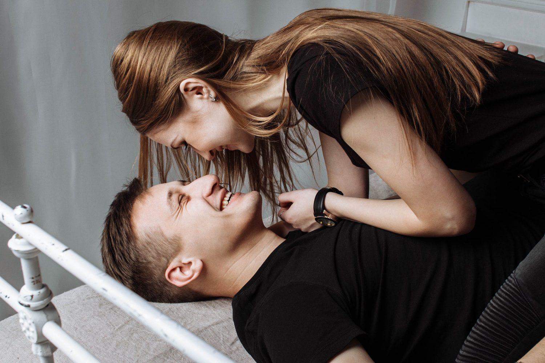 sex flirt