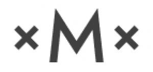 mshop.dk logo