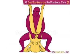 sex stilling kaninørerne