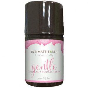 Intimate Earth Gentle Klitoris Stimulerende Creme