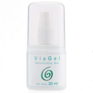 Viagel Stimulerende Gel til Mænd