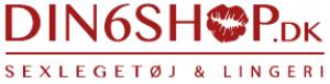 din6shop.dk logo