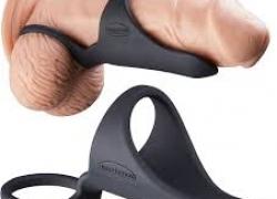 Penisring: Den komplette guide – sådan køber og bruger du en penis ring