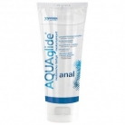 Aquaglide Anal Glidecreme 100 ml – PRISVINDER