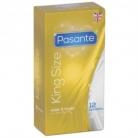 Pasante King Size XXL Kondomer 12 stk