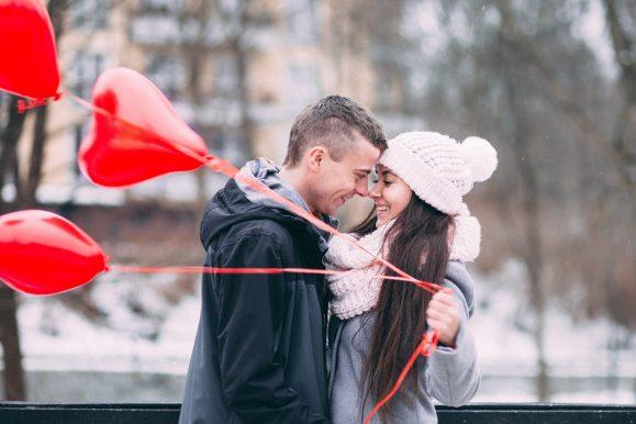 Gør et godt indtryk på din date