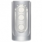 TENGA Flip Hole Silver Onaniprodukt -TESTVINDER