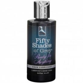 Fifty Shades of Grey Vandbaseret Glidecreme