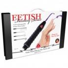 Fetish Fantasy Shock Therapy Violet Wand Elektro Sex Starter Kit