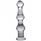 Master Series Mammoth Glas Dildo