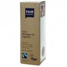 Fair Squared Vegansk Argan Massageolie 150 ml