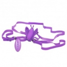 Calexotics Venus Trådløs Fjernbetjent Butterfly Vibrator