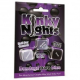 Kinky Nights Dare Terninger