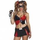 Dreamgirl Harley Quinn Kostume