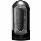 Tenga Flip Zero Black med Vibrator